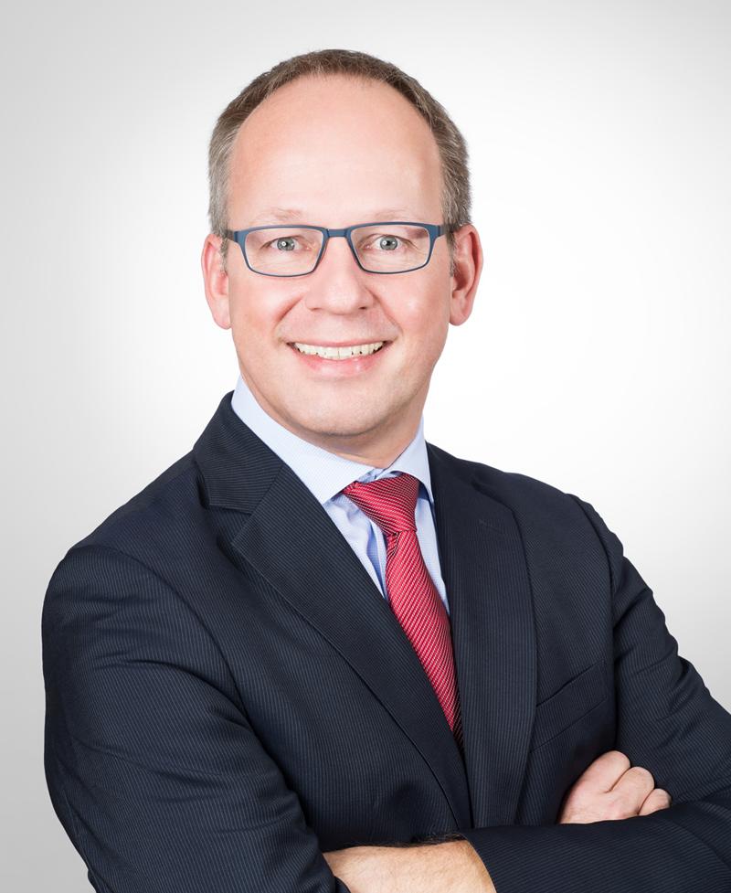 Kai Gramke – Geschäftsführer EconSight