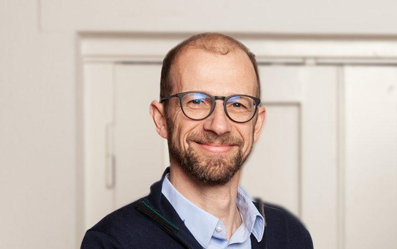 Dr. Jochen Spuck
