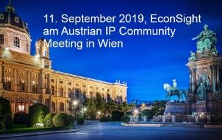 Austrian IP Community Meeting