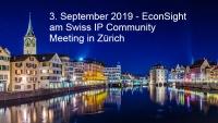 Swiss IP Community Meeting