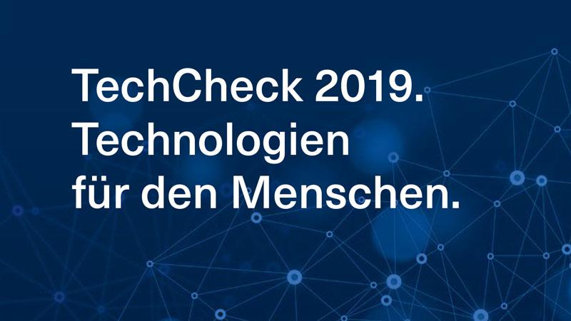 techCheck
