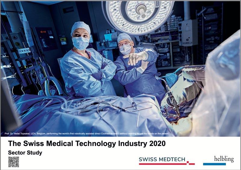 Medtech-Study