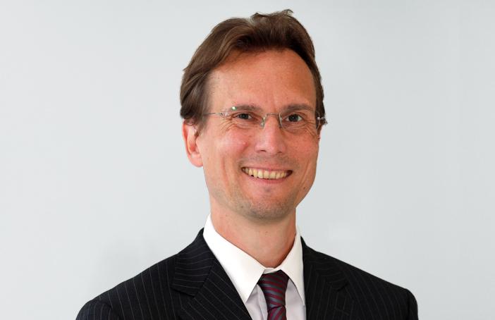 Dr. Jan-Alexander Posth
